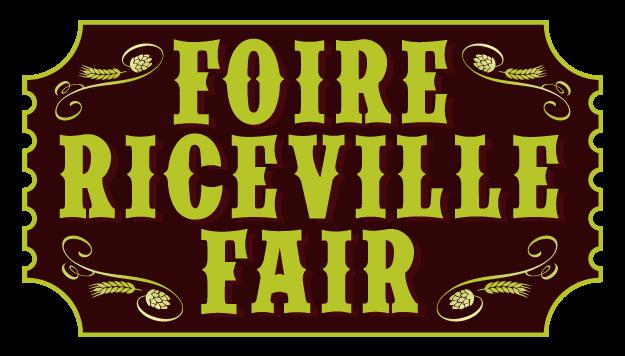 Riceville Logo